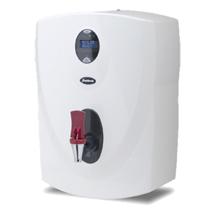 wall mounted hot water boiler for instant hot water