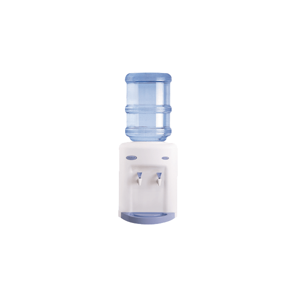 Avalanche Counter Top Bottled Water Cooler Mineral Water