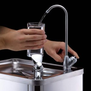 Cameron Water Chilled Water Fountain