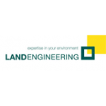 land engineering logo