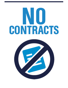 no contracts widget