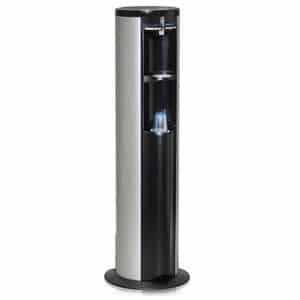 F Nax plumbed water cooler