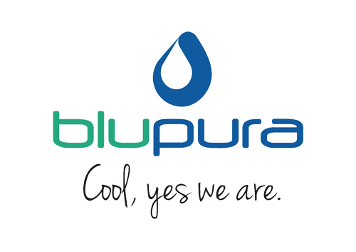 blupura water dispenser