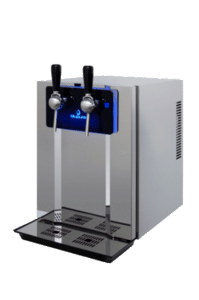 blubar countertop water dispenser for restaurants