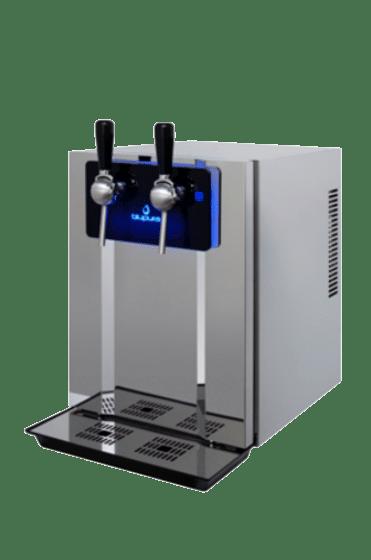 Restaurant Water Cooler Blupura Blubar Cameron Water