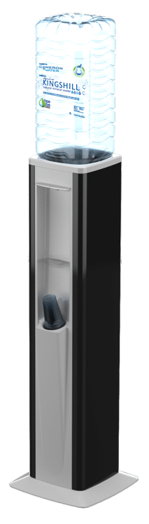 water bottle for office water cooler bpa free