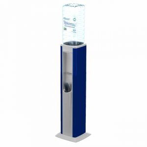 Acquadrato bottled water cooler 1