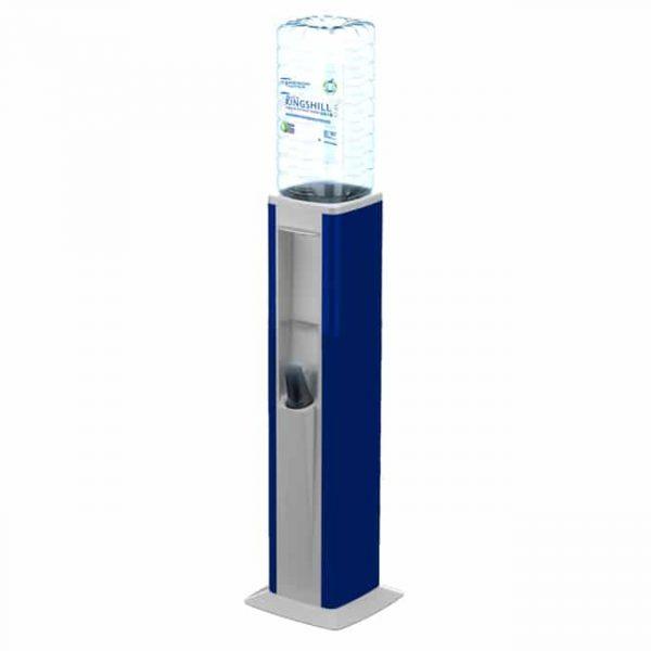 Acquadrato bottled water cooler 1