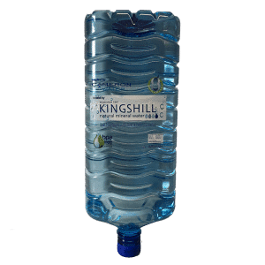15 litre mineral water bottle