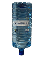 15 litre mineral water bottle thumb