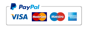 icono paypal tarjetas