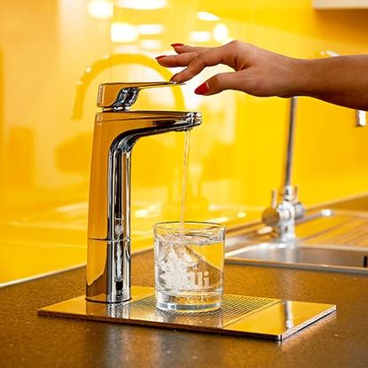 billi sahara lifestyle water tap